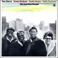 [Jazz] Playlist - Page 18 Old_and_New_Dreams_%28Black_Saint_album%29