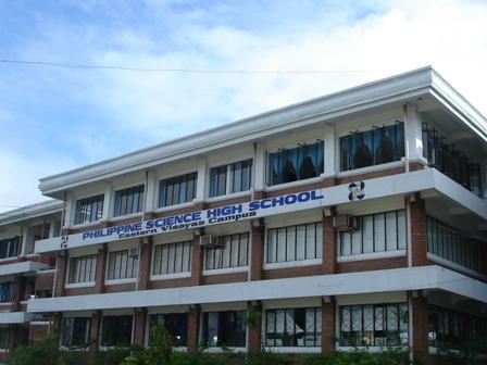 school of science