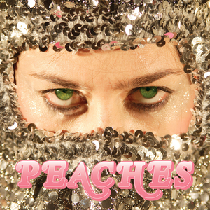 <i>Impeach My Bush</i> album by Peaches