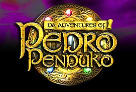 Da Adventures of Pedro Penduko title card