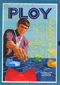 Ploy Board Game Wikipedia