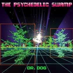 <i>The Psychedelic Swamp</i> album by Dr. Dog