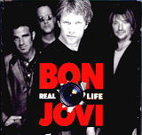 Real Life (Bon Jovi song) 1999 single by Bon Jovi