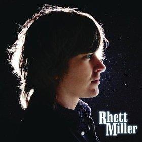 <i>Rhett Miller</i> (album) 2009 studio album by Rhett Miller