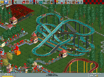 RollerCoaster Tycoon (video game) - Wikiwand