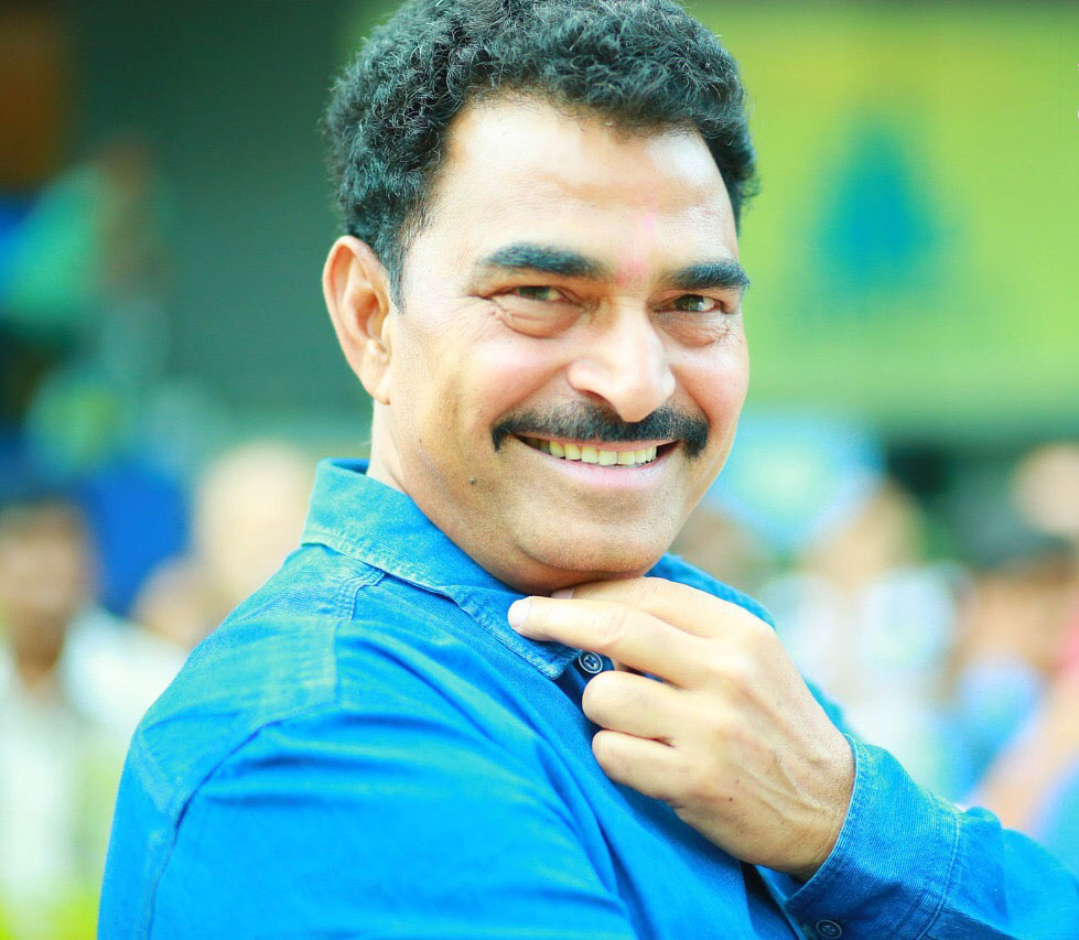 Sayaji Shinde - Wikipedia