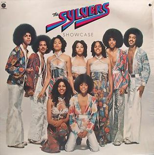 <i>Showcase</i> (The Sylvers album) 1975 studio album by the Sylvers