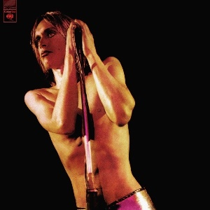 1973 studio album by The Stooges