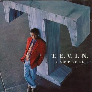 Tevin Campbell, 1991 album, T.E.V.I.N.