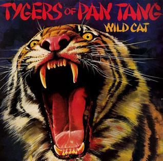 <i>Wild Cat</i> (album) 1980 studio album by Tygers of Pan Tang