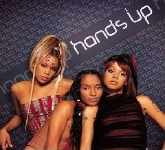 Hands Up (TLC song) 2002 single by TLC