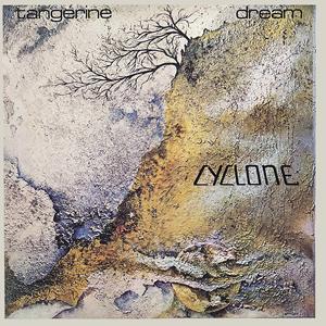 <i>Cyclone</i> (Tangerine Dream album) 1978 studio album by Tangerine Dream