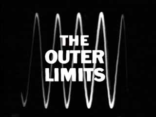 Picture of a TV show: Outer Limits