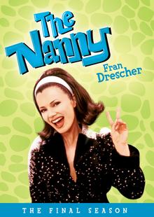 The nanny (season 6) wikipedia.