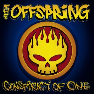 <i>Conspiracy of One</i> 2000 studio album by the Offspring