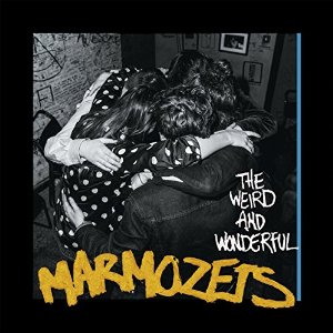 the weird and wonderful marmozets wikipedia