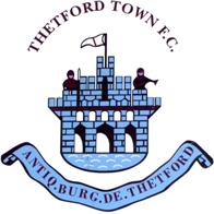 Thetford Town F.C. Association football club in England