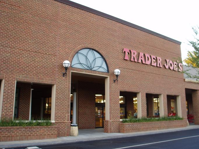Trader wikipedia