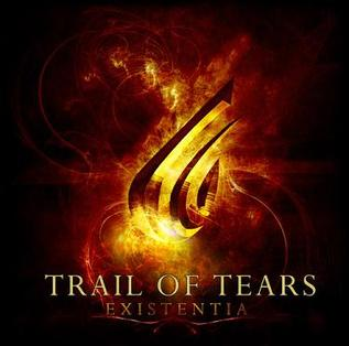 <i>Existentia</i> album by Trail of Tears