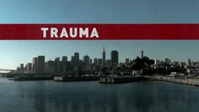 Trauma (TV series) - W...