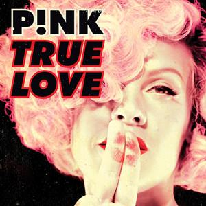 Pink featuring Lily Allen — True Love (studio acapella)