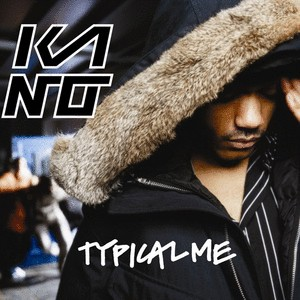 Typical Me single by Kano and Ghetts