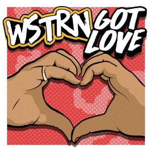 WSTRN — Got Love (studio acapella)