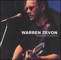 Warren Zevon - Learning to Flinch.jpg