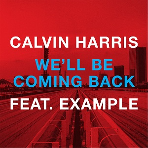 Calvin Harris featuring Example — We'll Be Coming Back (studio acapella)