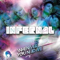Whenever You Need Me (Infernal single - cover art).jpg