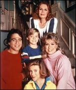 Cast of Who's the Boss?