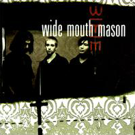 Wide Mouth Mason - The Preacherman's Song