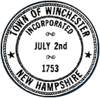 File:Winchester, NH Town Seal.png