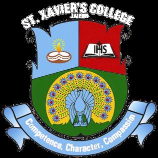 St. Xaviers College, Jaipur