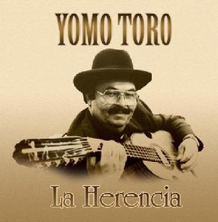 Yomo Toro Puerto Rican musician