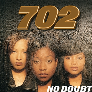 No Doubt (702 album) - Wikipedia, the free encyclopedia