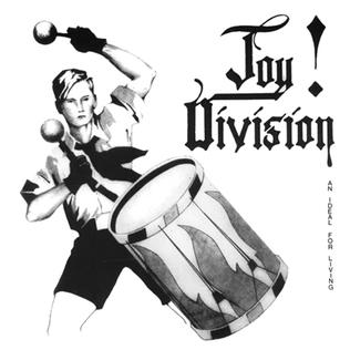 <i>An Ideal for Living</i> 1978 EP by Joy Division