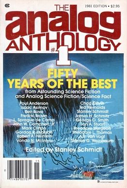 <i>The Analog Anthology 1</i>