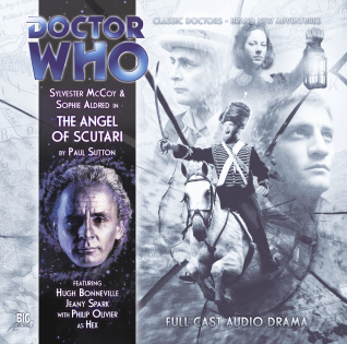 The Angel of Scutari - Wikipedia