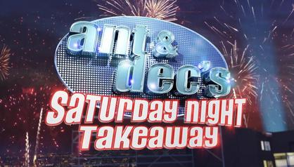 Ant & Dec's Saturday Night Takeaway - Wikipedia
