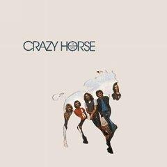 <i>At Crooked Lake</i> 1972 studio album by Crazy Horse