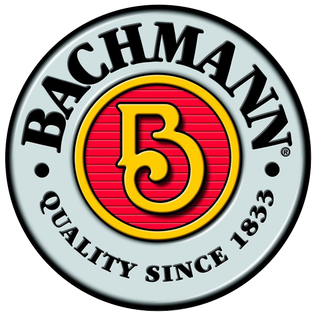 Image result for bachmann logo