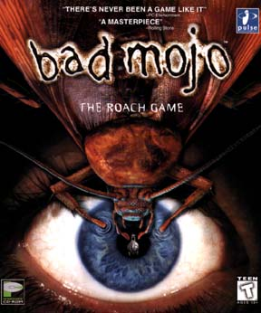 Picture of a game: Bad Mojo