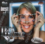 <i>Lepa Brena</i> (The Best of – Dupli CD) 2004 greatest hits album by Lepa Brena