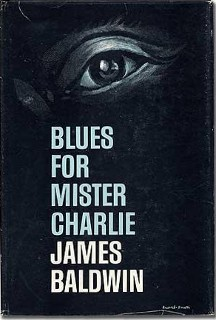 Blues for Mister Charlie cover