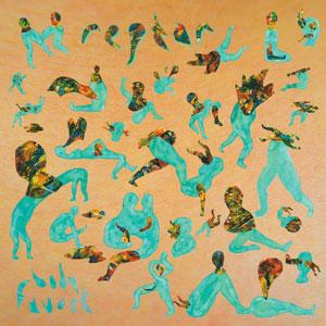 <i>Body Faucet</i> 2012 studio album by Reptar