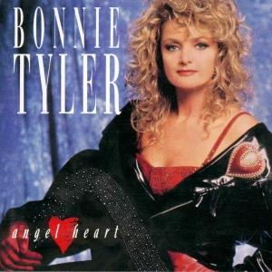 <i>Angel Heart</i> (Bonnie Tyler album) 1992 studio album by Bonnie Tyler