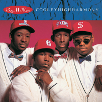 Cooleyhighharmony (reissue)