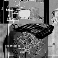 Cover image of song Off You by The Breeders