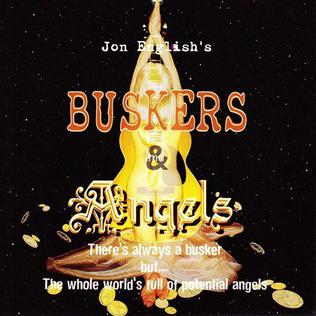 2000 soundtrack album by Jon English and Martine Monroe